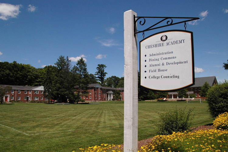 Cheshire Academy general view
