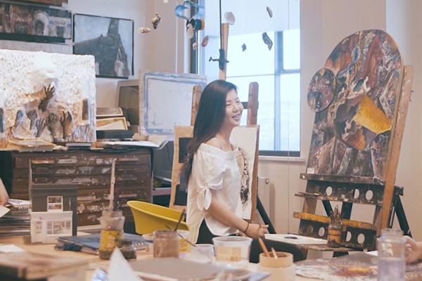 Творческие мастерские в Bellerbys College