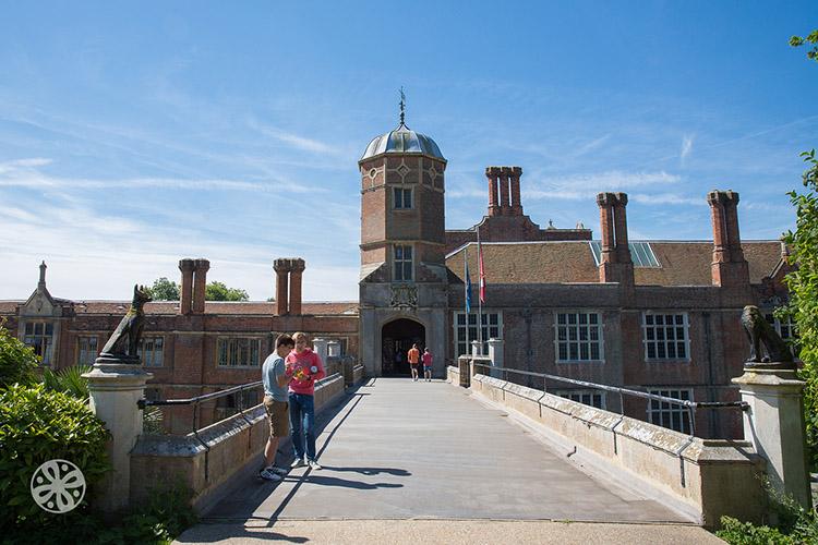 Emerald Cultural Institute, Cobham-Hall-Kent