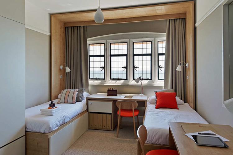 Уютные комнаты в Alpadia Brighton