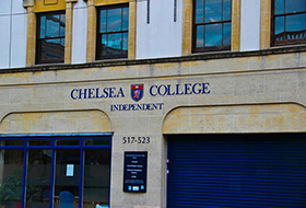 Chelsea Independent College, London