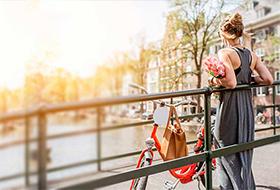 Як отримати стипендію €10000 в Нідерландах: досвід студентки