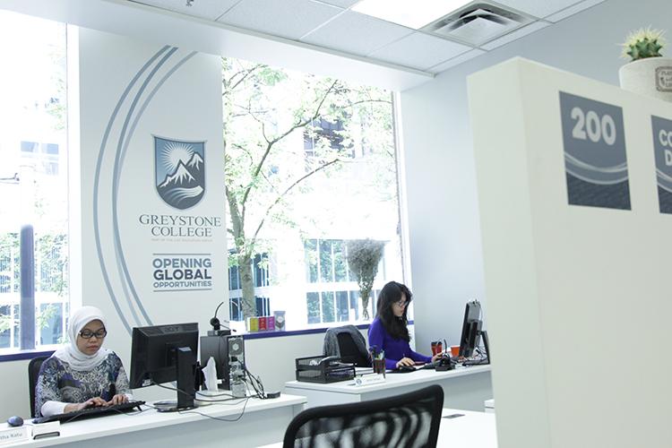 Greystone College Vancouver