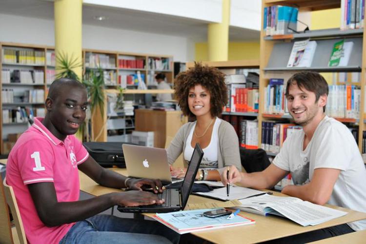 La Rochelle Education Group