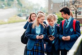 Среднее образование в Великобритании: как выбрать школу?