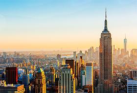 5 недель английского в Нью-Йорке по цене 4