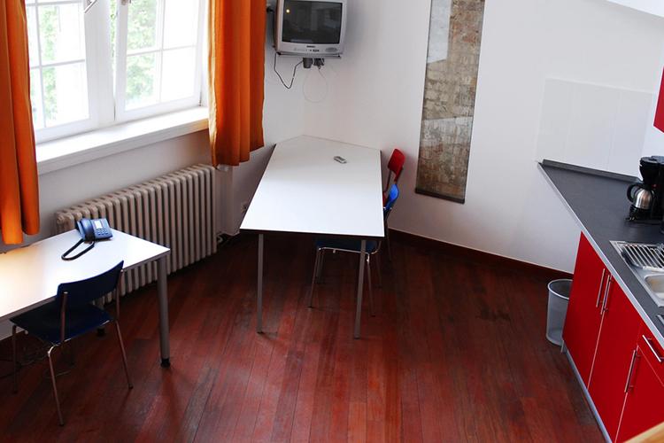 Резиденция GLS Berlin