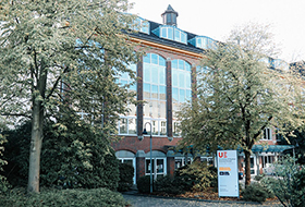 University of Applied Science Europe (UE)
