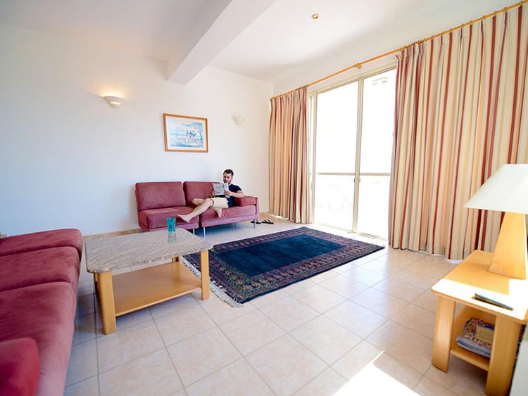 Апартаменты в Maltalingua
