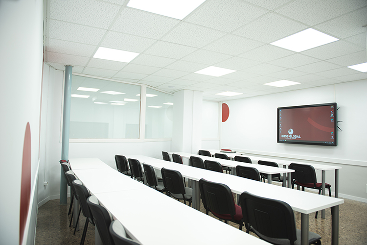 Рабочий класс в GBSB Global Business School