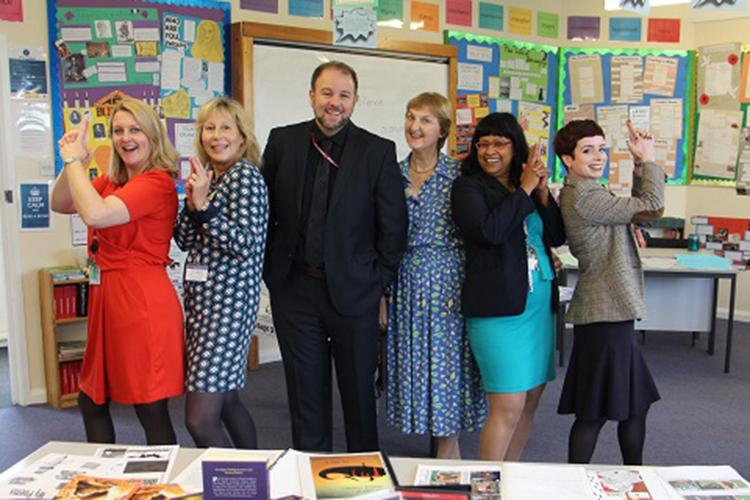 Преподаватели Kent College Canterbury
