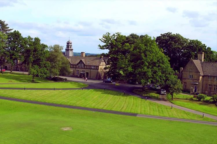Школа Kingham Hill School