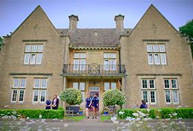 Kingham Hill School