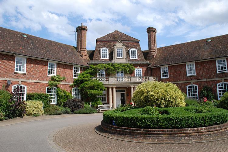 Проживание в Lord Wandsworth College