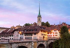 Школы-пансионы Швейцарии
