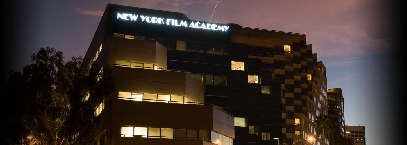 Лучшие киношколы США