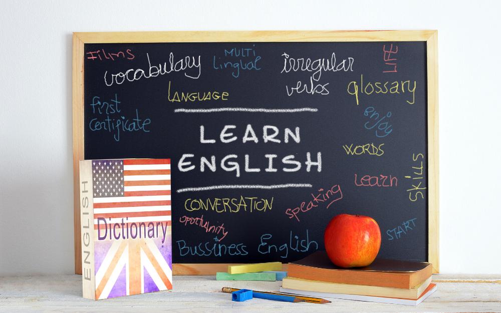 Долой границы! Учим язык онлайн