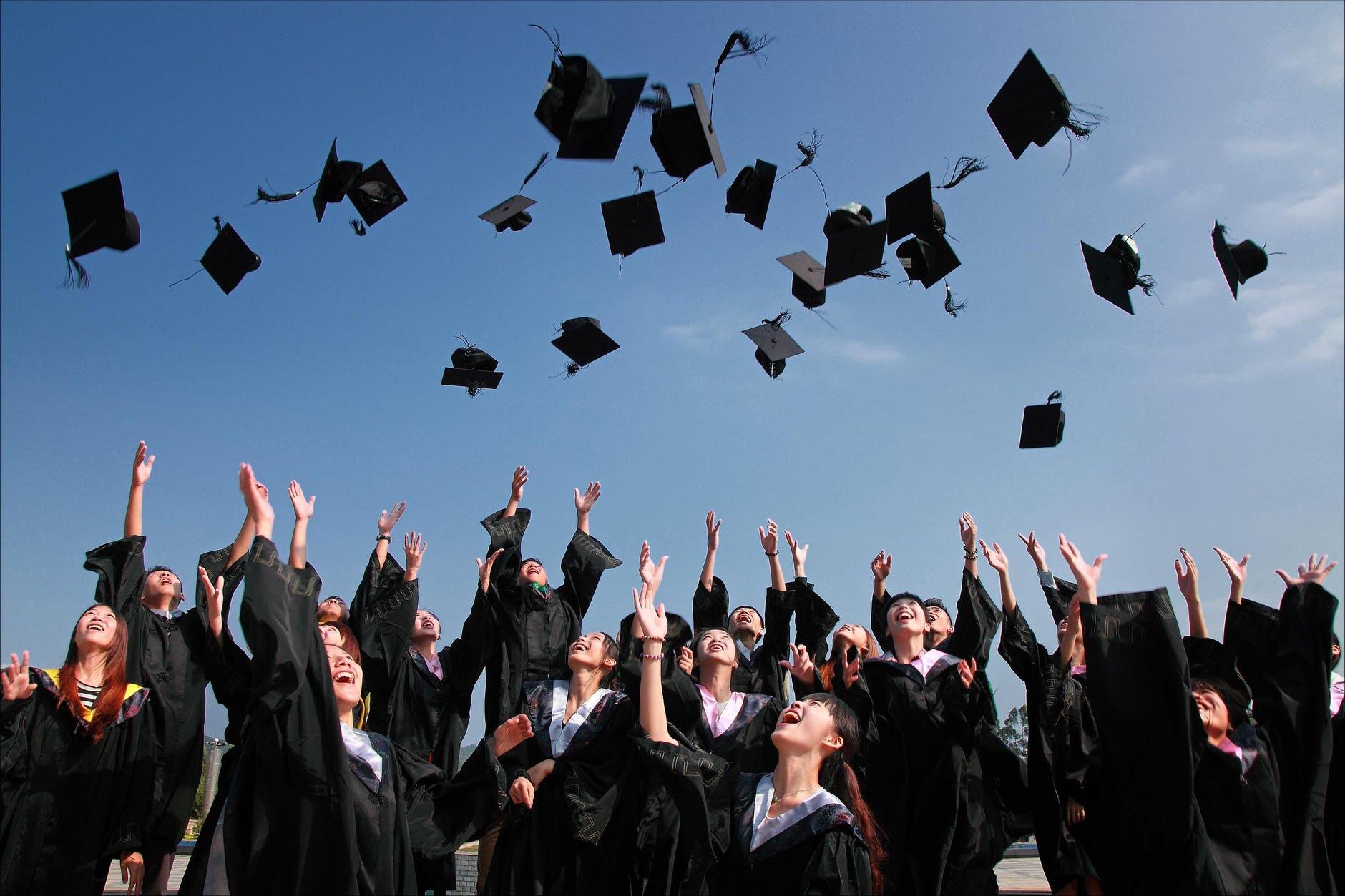 PhD в Америке: в чем особенность, сколько учиться, как поступить