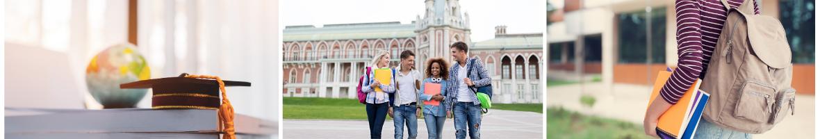 Топ 10 университетов Канады