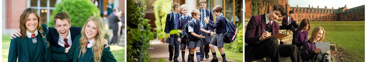 Как подготовить ребенка для переезда и поступления в школу за рубежом