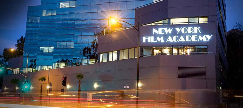 Лучшие вузы в сфере кино и театра