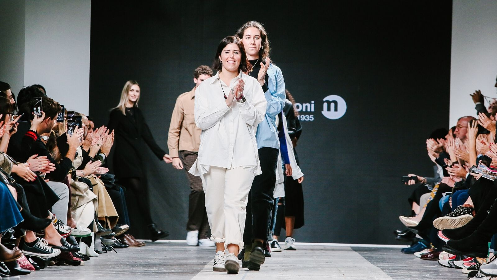 Лучшие вузы в сфере моды и дизайна