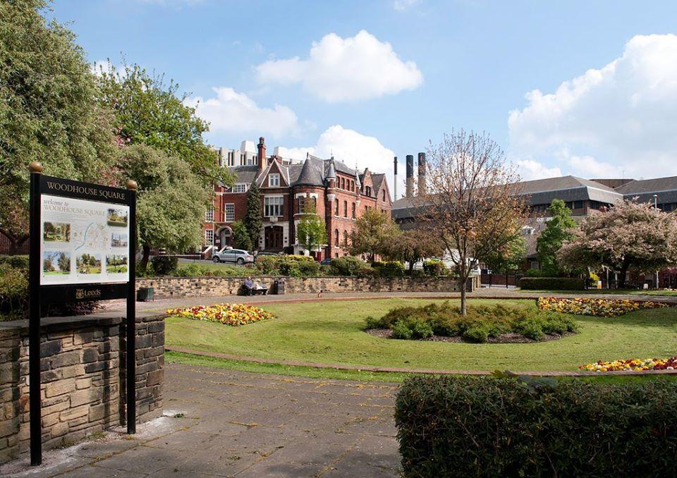Школа CES Leeds