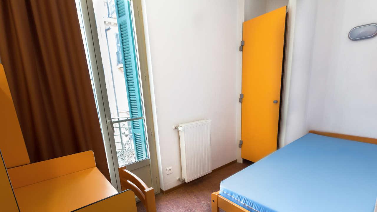 Резиденция в языковой школе Alpadia, Nice