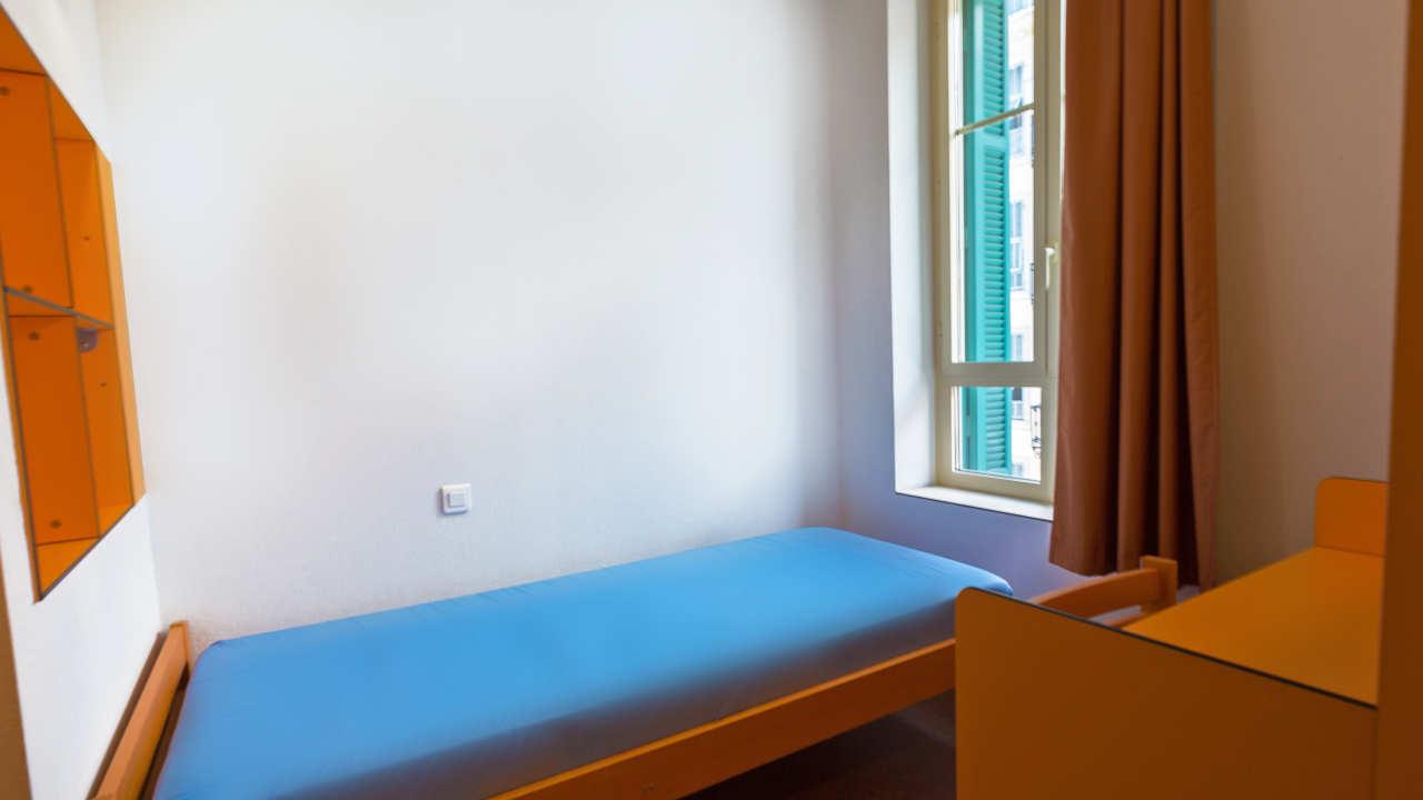 Проживание в языковой школе Alpadia, Nice
