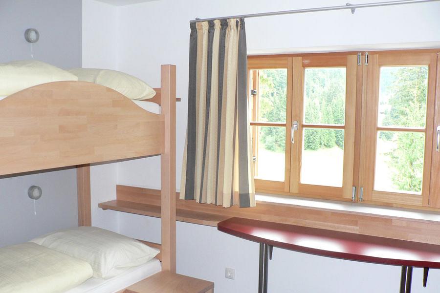 Спальня в GLS, Munich Adventure