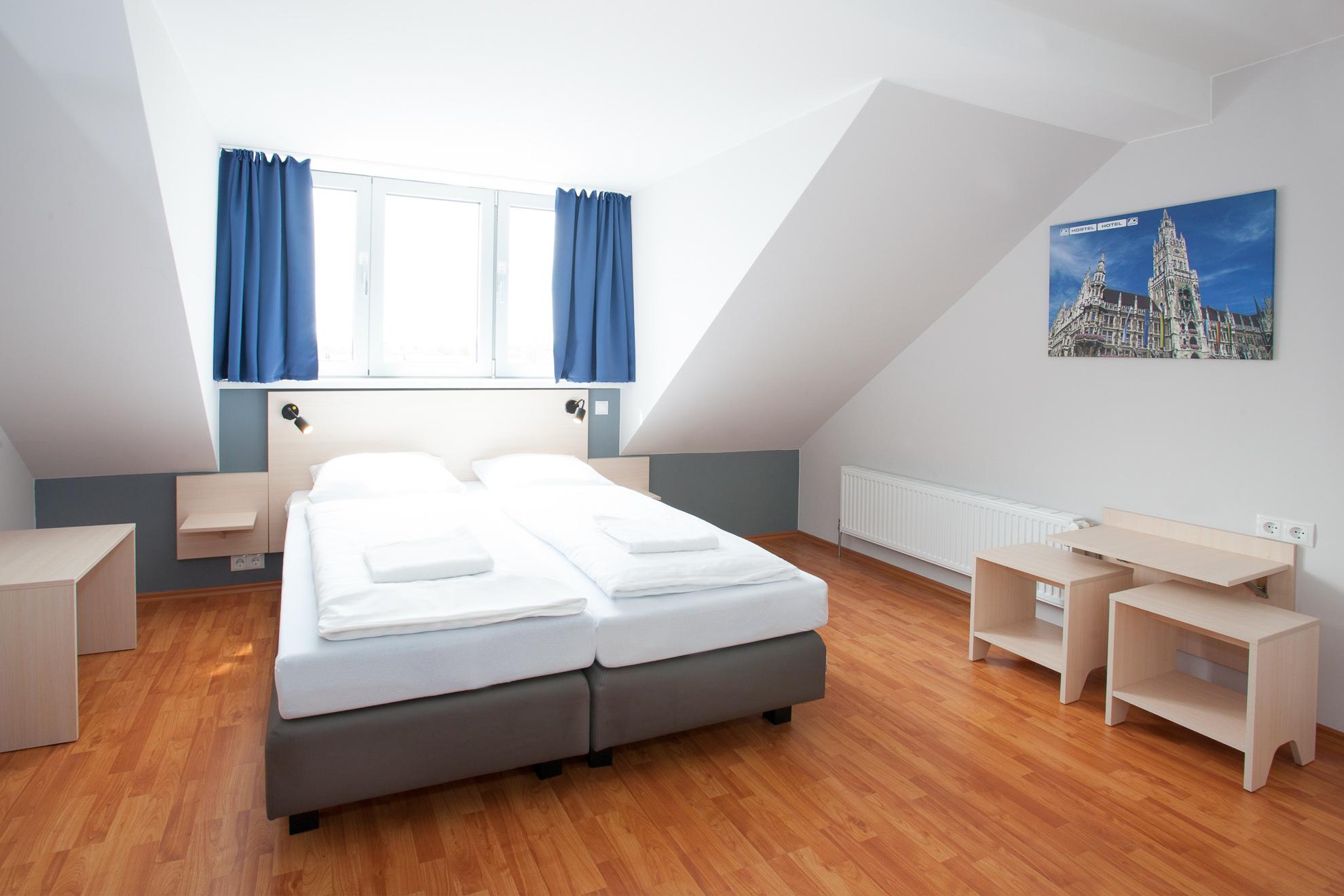 Резиденция в DID, Munich