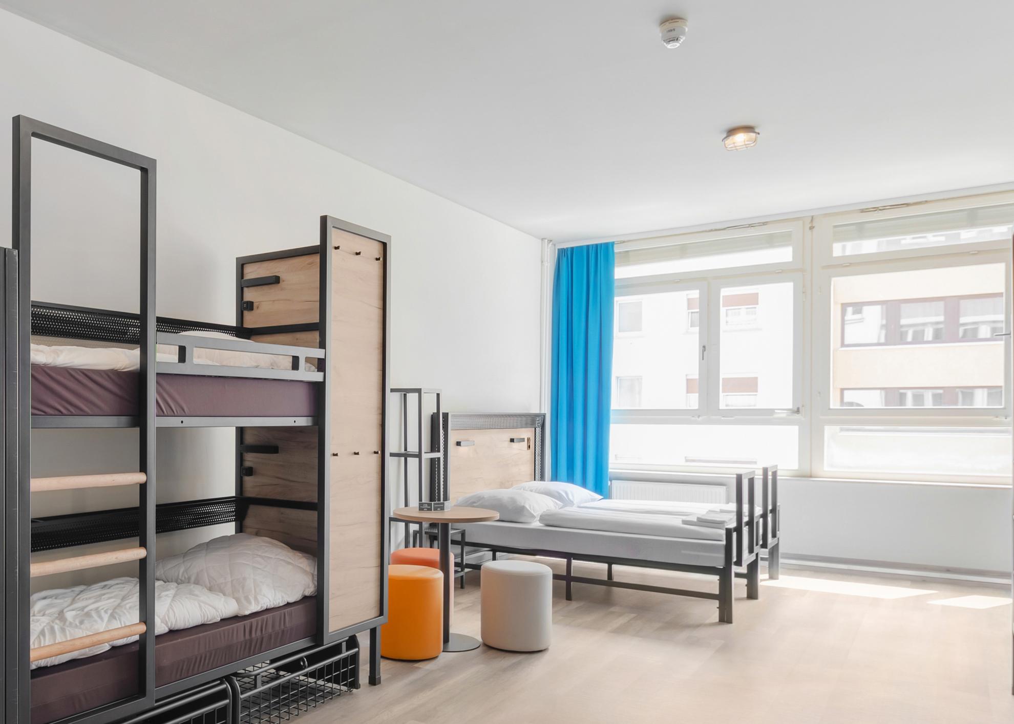 Резиденция DID, Frankfurt