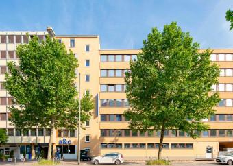 Школа DID, Frankfurt