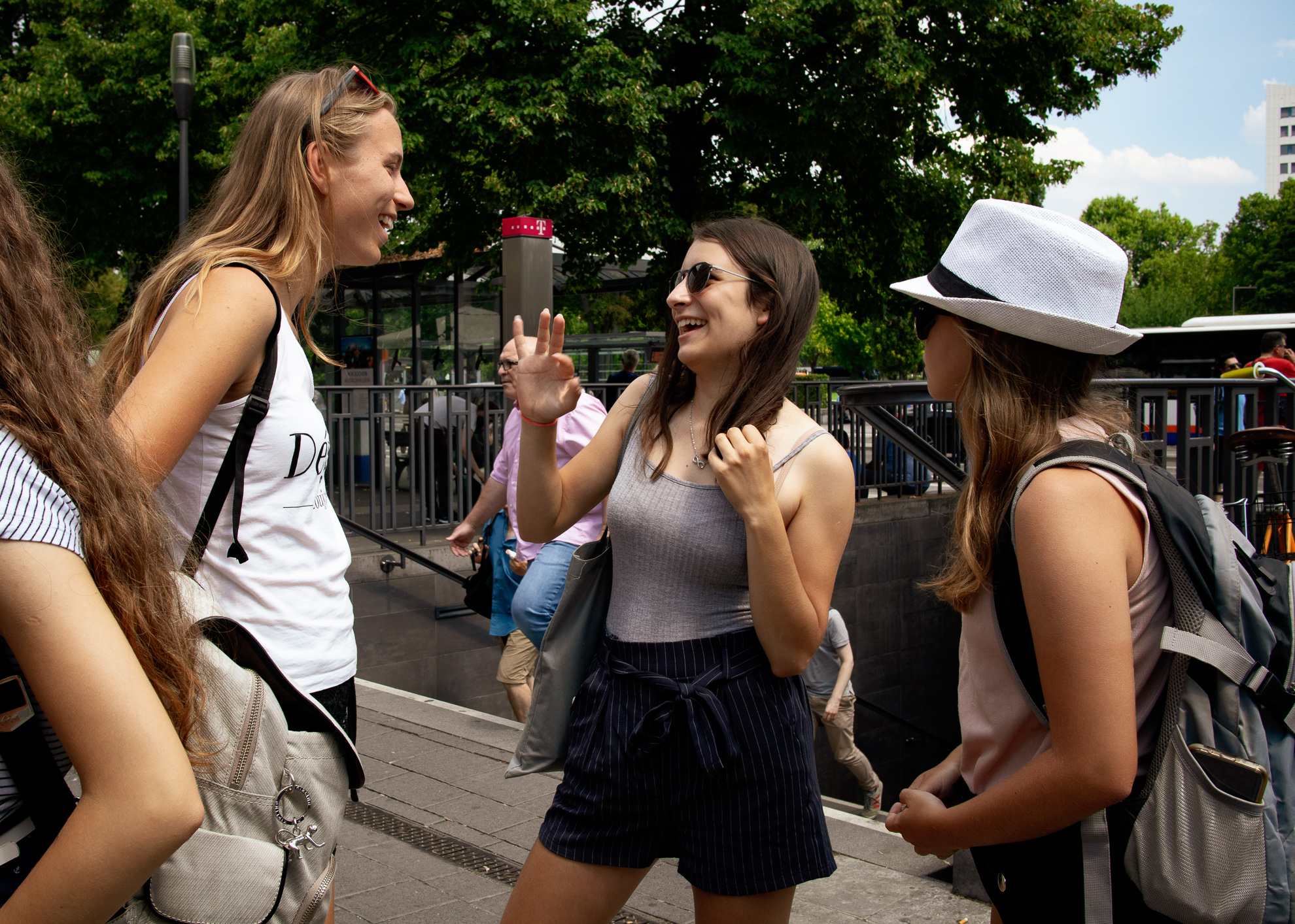 Студенты DID, Wiesbaden