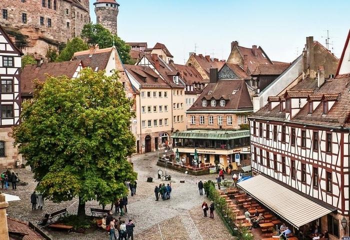 DID, Nuremberg