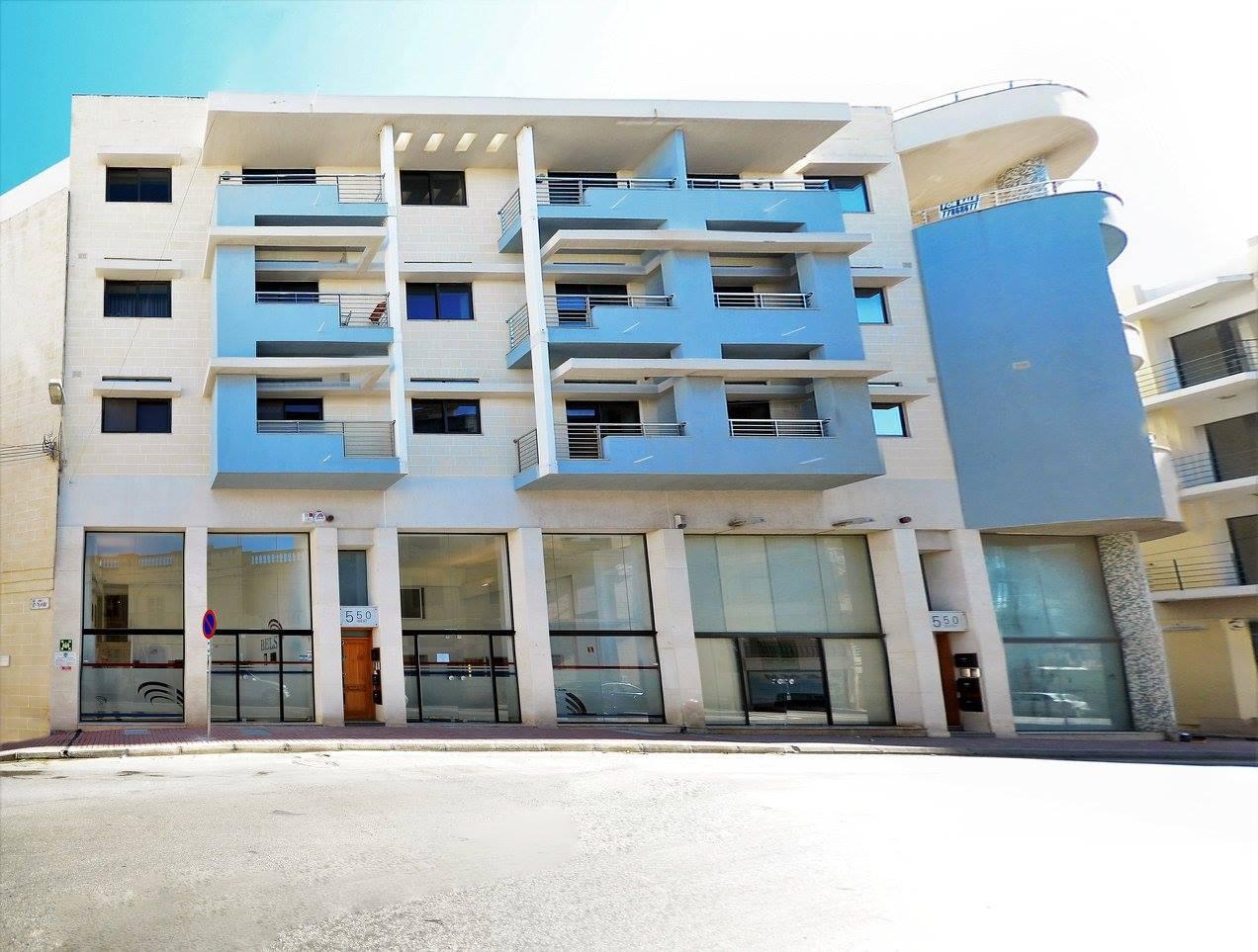 Учебный корпус BELS, Мальта