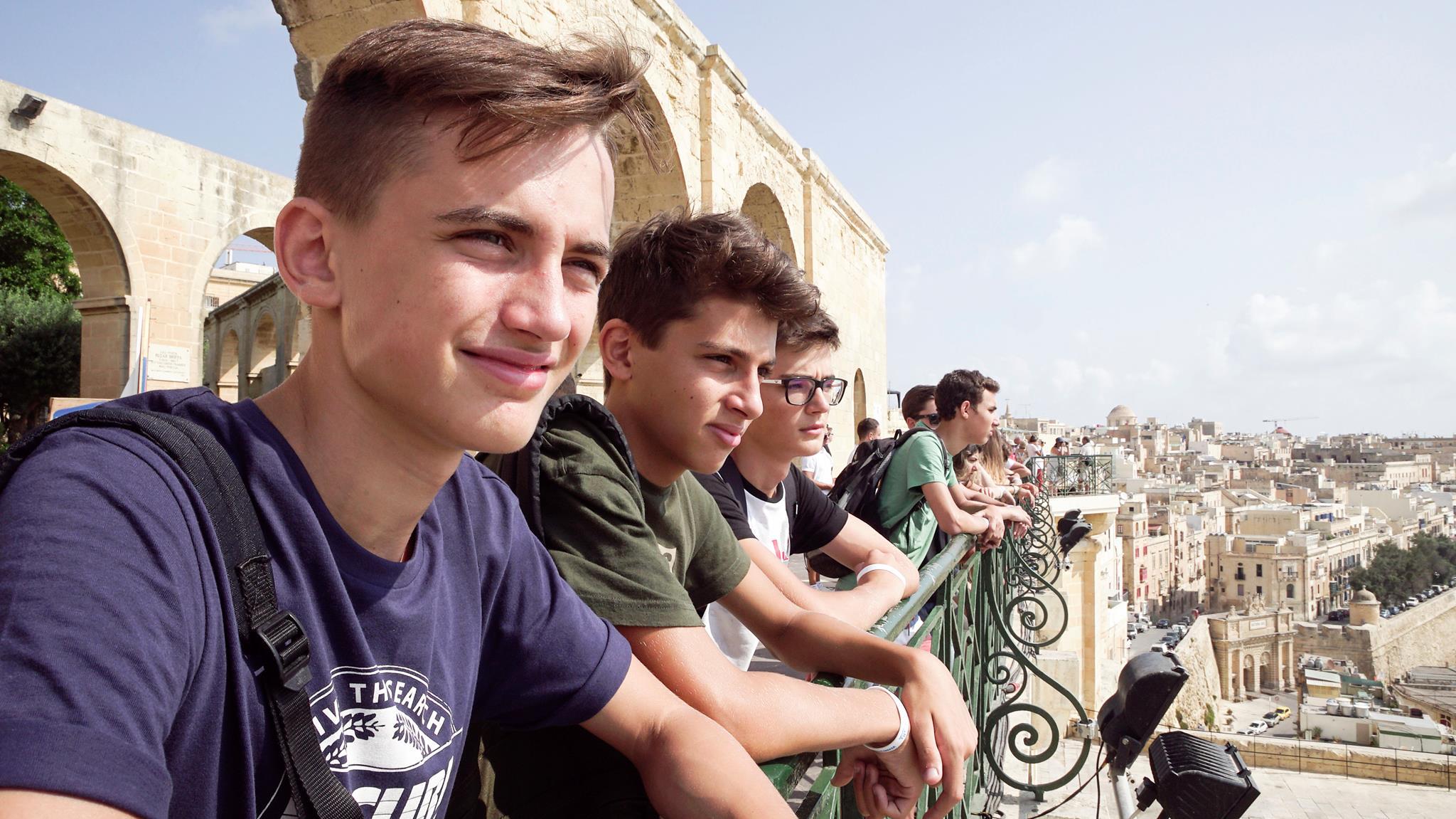 Досуг в BELS, Мальта