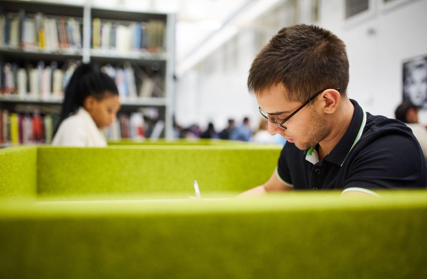 Навчання в Coventry University