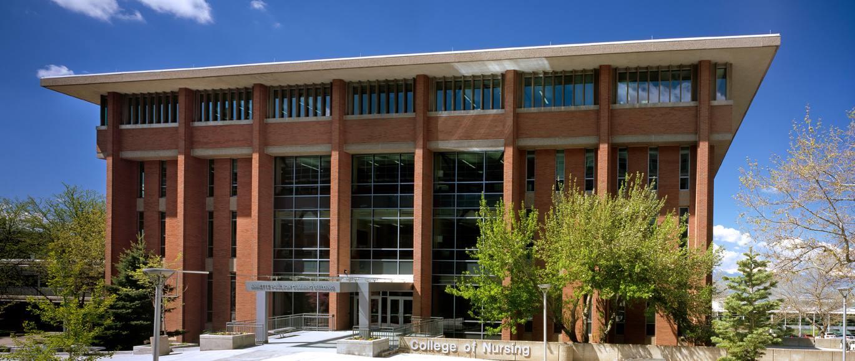 Медицинский колледж университета Юты