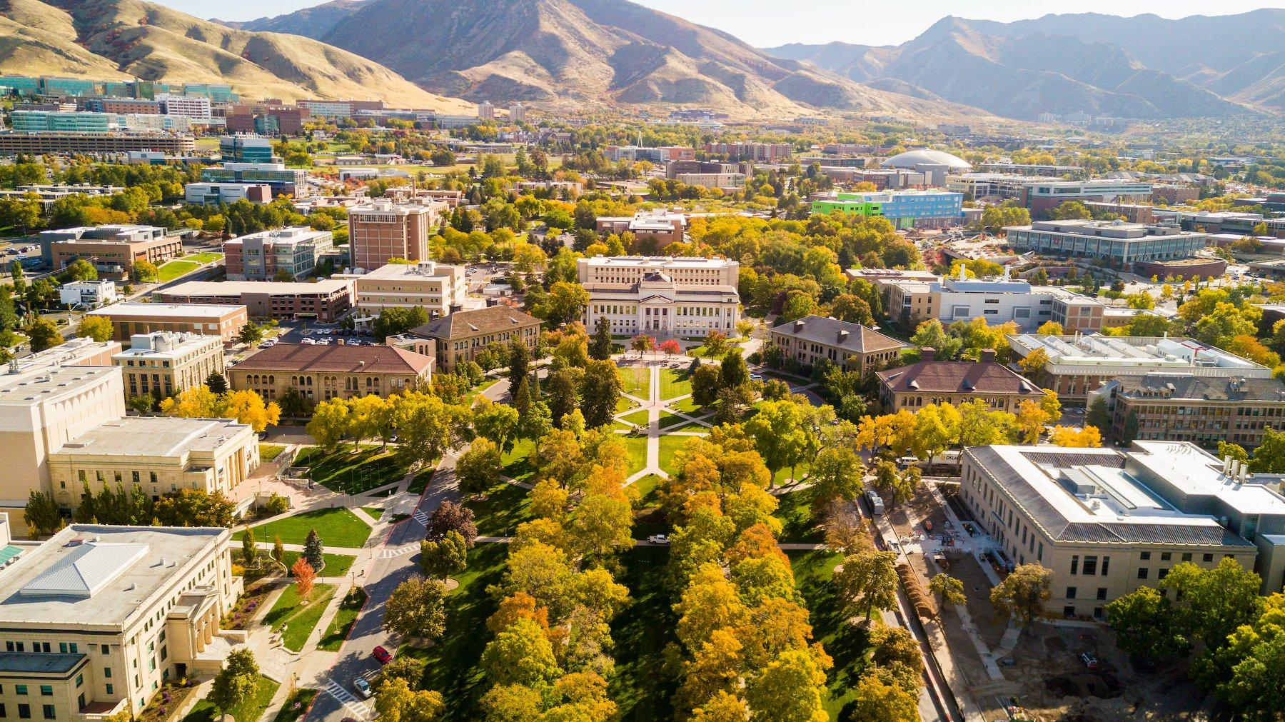 Університет Юти