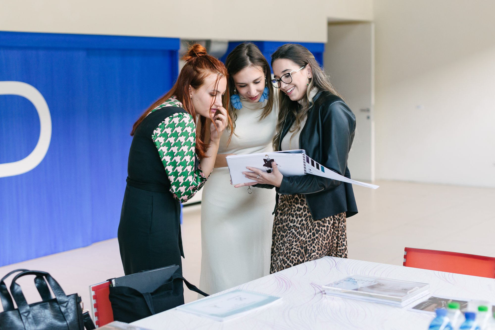 Учеба в Istituto Marangoni Milano