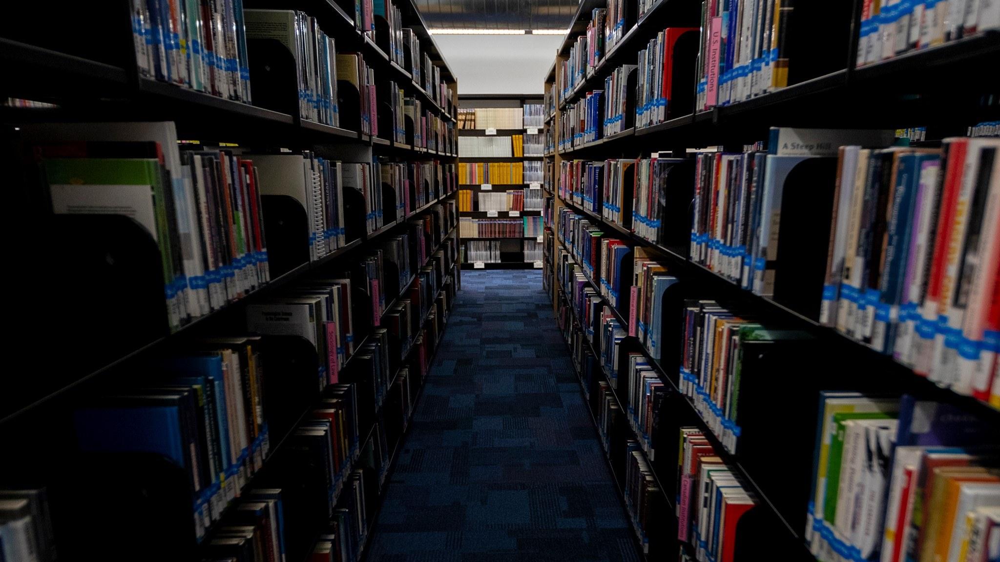 Бібліотека Ontario Tech University