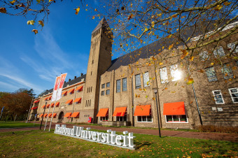 Университет Неймегена