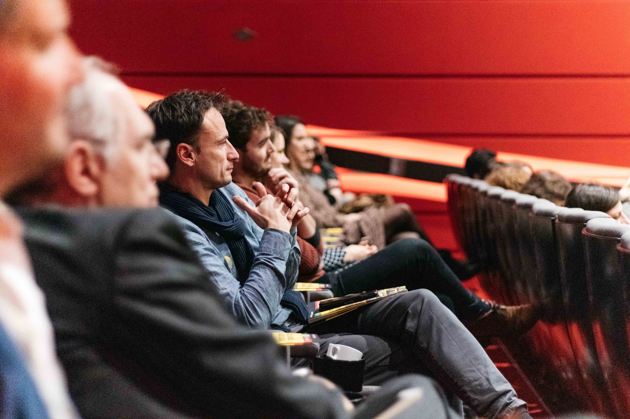 Лекции в Maastricht University