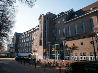 Корпус Maastricht University
