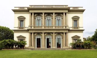 Villa Favard
