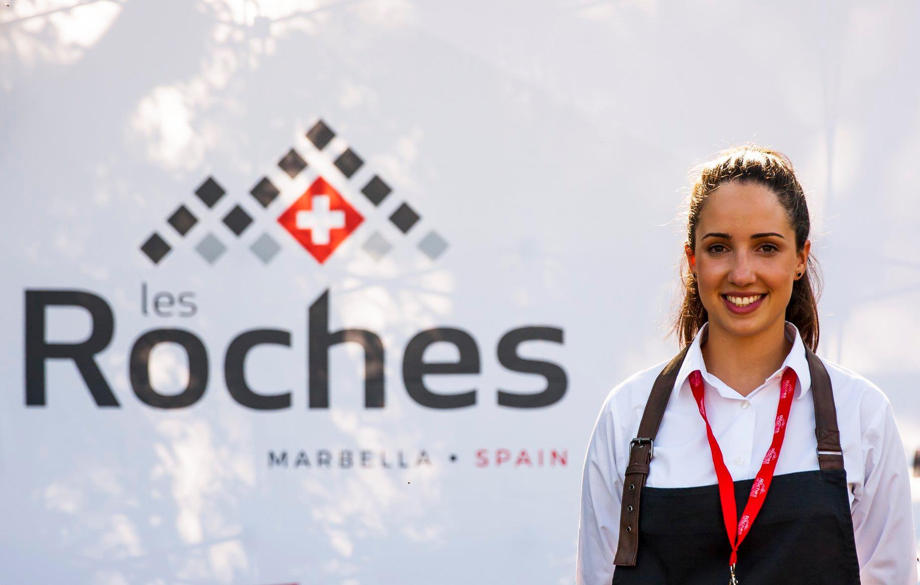 Учеба в Les Roches Marbella